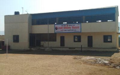 स्वामी विवेकानंद विद्यालय, असदे